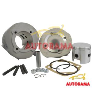 kit gruppo termico 102 Pinasco alluminio Vespa 50 special
