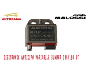 Centralina_Malossi_digitronic_anticipo_variabile_runner_125_180_2t