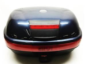 GIVI E-460-B056 46 litri monokey Blu Foresight