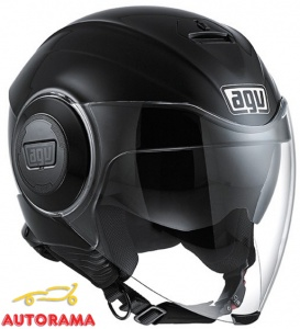 agv_fluid_mono_matt_black