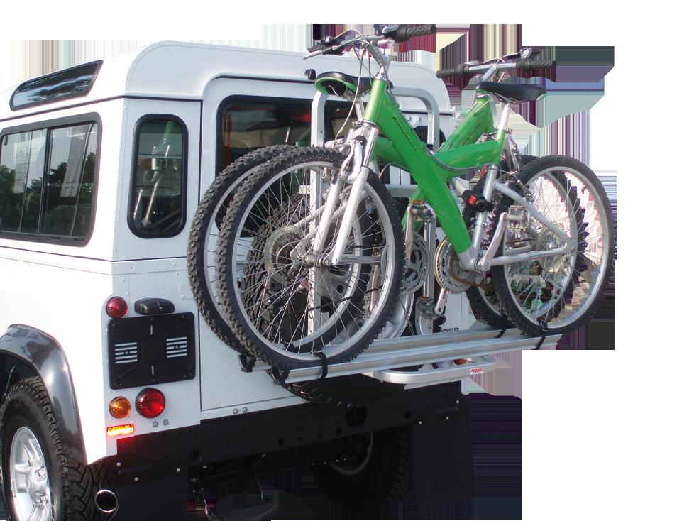 Fabbri 6950252 Optional Gringo Bici 2