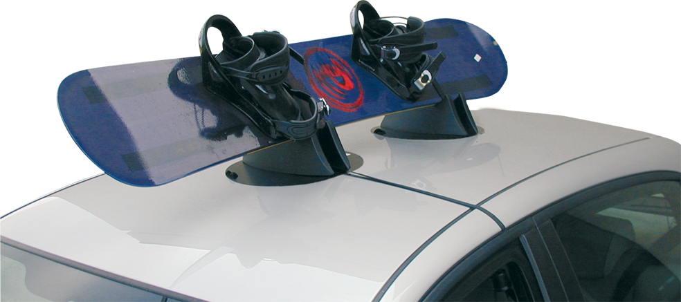 Ellisse ski board portasci magnetico fabbri autorama - Portabici magnetico ...