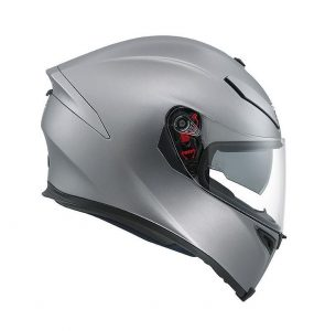k5 agv matt grey