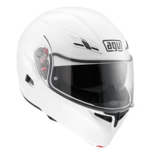 Agv Compact st mono bianco