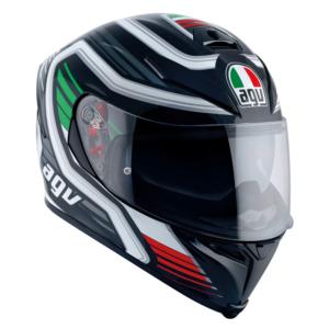 Agv k-5-S firerace Italy