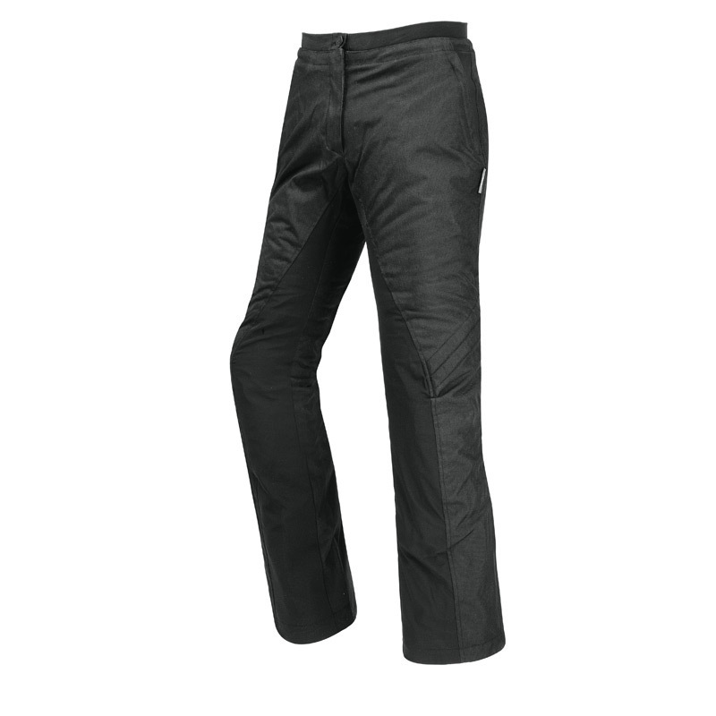 Donna Ixs Tessuto In Pantaloni Moto Anna RS34jL5cAq