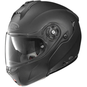 X-lite CASCO X-1004 ELEGANCE N-COM Flat Black - 004
