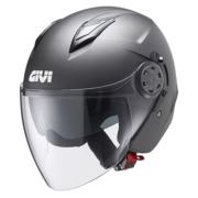 Givi_casco_jet_12.3_stratos_titanio_opaco_H123BG768