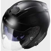 casco-jet-ls2-of-521-infinity-matt-black-doppia-visiera