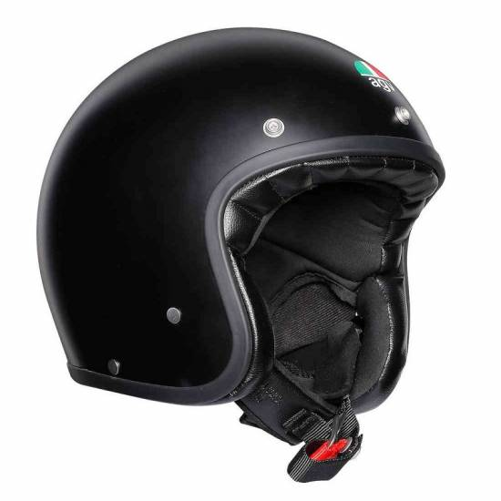 Agv Jet X70 Matt Black