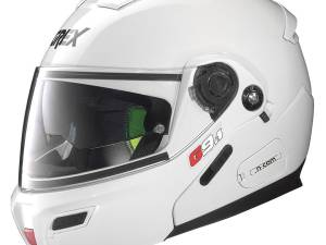 Casco bianco Grex G91 evolve kinetic